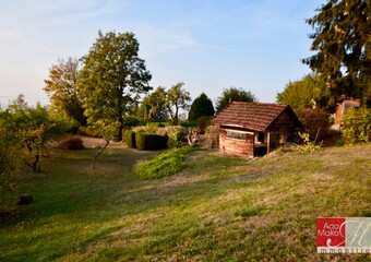 Vente Terrain 934m² Collonges-sous-Salève (74160) - photo