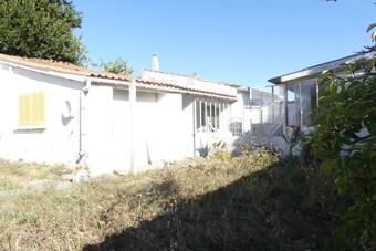 Vente Maison 4 pièces 83m² La Rochelle (17000) - photo
