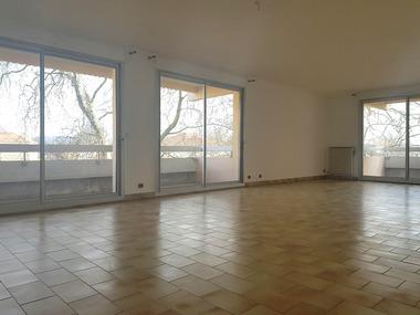 Vente Appartement 4 pièces 133m² Montélimar (26200) - photo