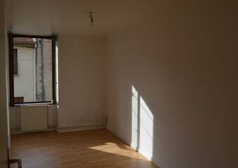 Vente Appartement 3 pièces 67m² Saint-Siméon-de-Bressieux (38870) - Photo 1
