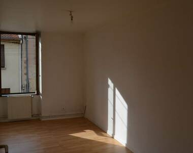Vente Appartement 3 pièces 67m² Saint-Siméon-de-Bressieux (38870) - photo