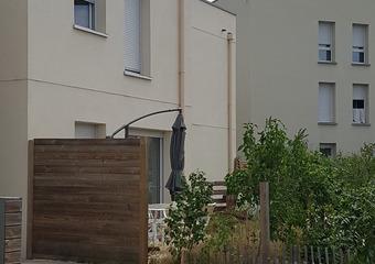 Location Maison 3 pièces 62m² Saint-Priest (69800) - photo