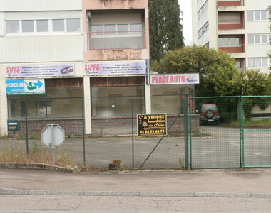 Vente Local commercial 345m² 2 MINUTES DU CENTRE VILLE - photo