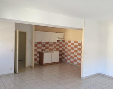 Location Appartement 2 pièces 48m² Saint-Antoine-l'Abbaye (38160) - photo