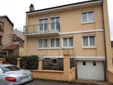 Vente Maison 4 pièces 173m² Vichy (03200) - photo