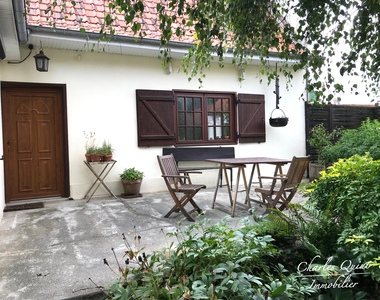 Sale House 10 rooms 198m² Hesdin (62140) - photo