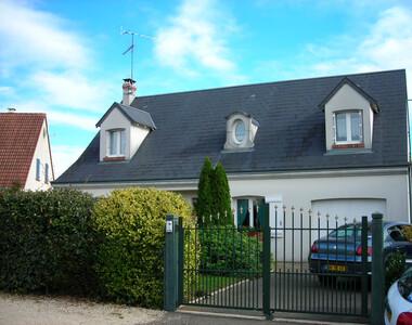 Location Maison 7 pièces 125m² Saint-Jean-le-Blanc (45650) - photo