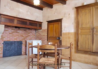 Vente Maison 6 pièces 150m² Grand-Failly (54260) - photo