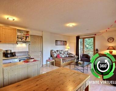 Sale Apartment 3 rooms 56m² Montchavin Les Coches (73210) - photo