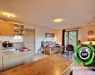 Vente Appartement 3 pièces 56m² Montchavin Les Coches (73210) - photo