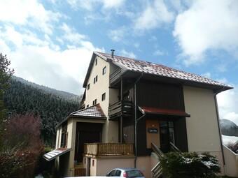Location Appartement 1 pièce 25m² Le Sappey-en-Chartreuse (38700) - photo