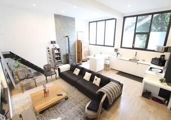 Location Appartement 4 pièces 104m² Grenoble (38000) - photo