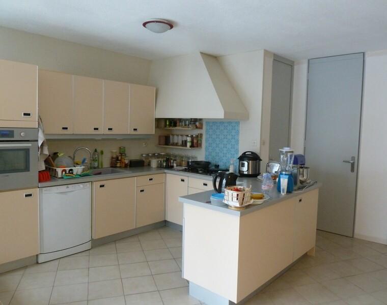 Vente Appartement 4 pièces 96m² Grenoble (38100) - photo