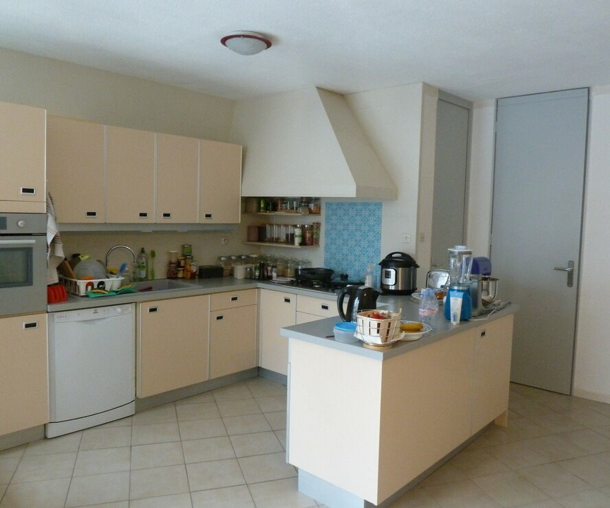 Vente Appartement 4 pièces 96m² Grenoble (38100) - photo