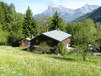 Vente Maison / chalet 7 pièces 163m² Saint-Gervais-les-Bains (74170) - Photo 1