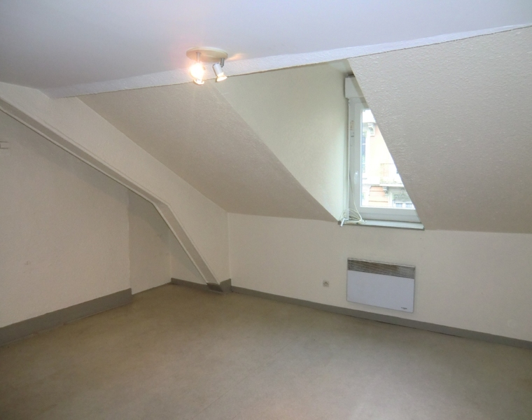Location Appartement 2 pièces 26m² Grenoble (38000) - photo