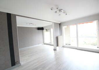 Vente Appartement 4 pièces 88m² Grenoble (38100) - Photo 1