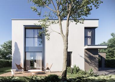 Vente Maison 5 pièces 100m² Didenheim (68350) - photo