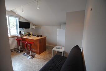 Location Appartement 2 pièces 27m² Chamalières (63400) - photo
