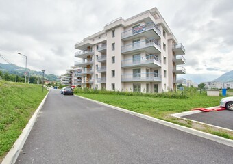 Vente Appartement 3 pièces 77m² Albertville (73200) - Photo 1