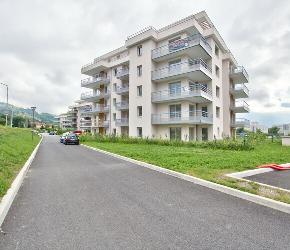 Vente Appartement 3 pièces 77m² Albertville (73200) - photo