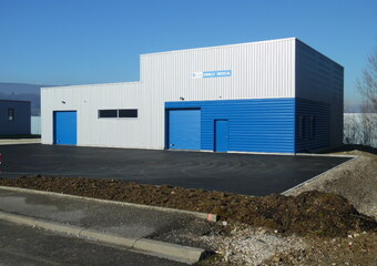 Location Local commercial 1 pièce 95m² Marigny-Saint-Marcel (74150) - Photo 1