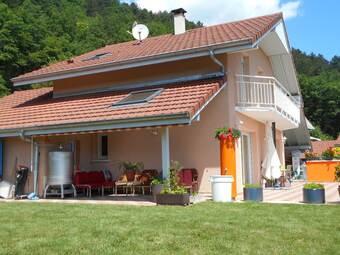 Vente Maison 5 pièces 114m² Monnetier-Mornex (74560) - Photo 1