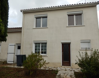 Vente Maison 5 pièces 120m² Parthenay (79200) - photo