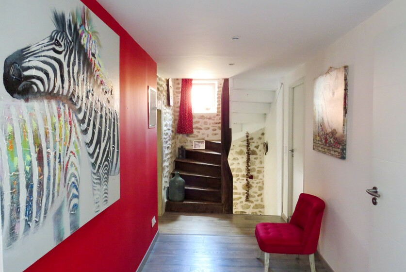 Vente Maison 6 pièces 171m² Chantemerle-les-Blés (26600) - photo