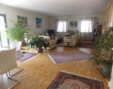Vente Appartement 6 pièces 160m² Illzach (68110) - photo