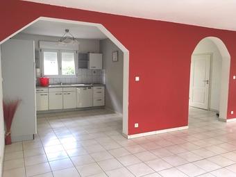 Location Maison 4 pièces 98m² Sélestat (67600) - photo
