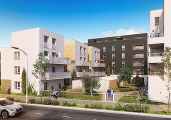 Vente Appartement 1 pièce 23m² Saint-Louis (68300) - photo