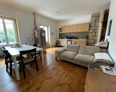 Vente Appartement 3 pièces 80m² Royat (63130) - photo