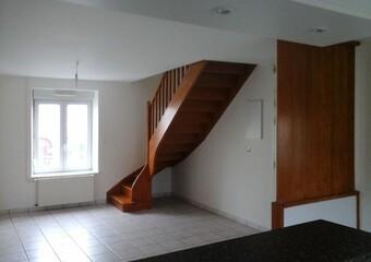 Location Appartement 2 pièces 55m² Saint-Sauveur - photo