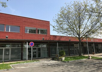 Vente Local commercial 514m² Lutterbach (68460) - Photo 1