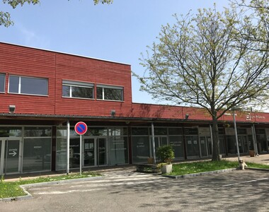 Vente Local commercial 301m² Lutterbach (68460) - photo