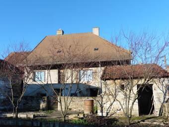 Vente Maison 5 pièces 137m² Chenôves (71390) - Photo 1