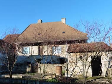 Vente Maison 5 pièces 137m² Chenôves (71390) - photo