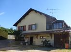 Vente Maison 6 pièces 131m² Bossieu (38260) - Photo 8