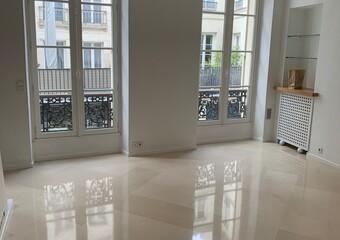 Location Appartement 2 pièces 53m² Paris 06 (75006) - Photo 1