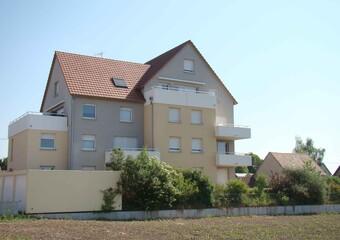 Location Appartement 3 pièces 72m² Hilsenheim (67600) - Photo 1
