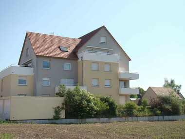 Location Appartement 3 pièces 72m² Hilsenheim (67600) - photo