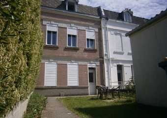 Vente Appartement 2 pièces 55m² Arras (62000) - photo