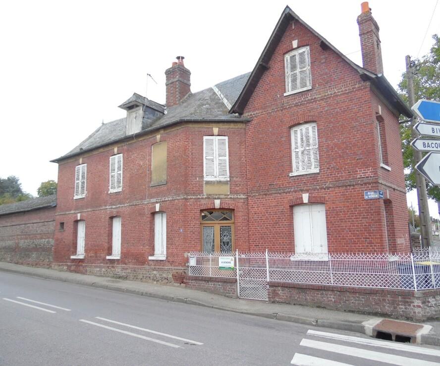 Vente Maison 5 pièces 105m² Auffay (76720) - photo