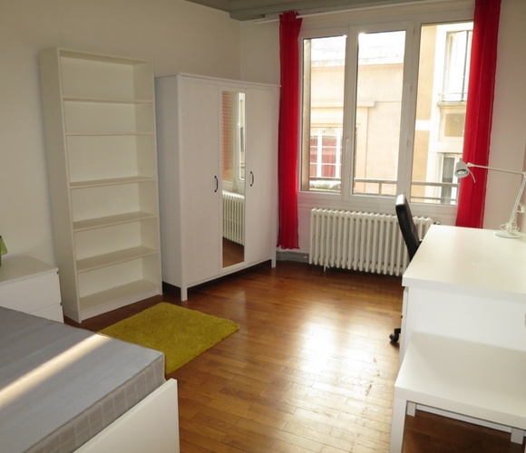 Location Appartement 2 pièces 54m² Grenoble (38000) - photo