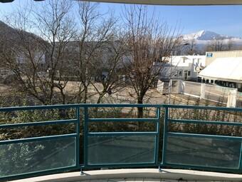 Location Appartement 4 pièces 78m² Gières (38610) - Photo 1
