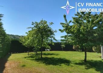 Vente Terrain 410m² Renage (38140) - photo