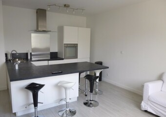 Location Appartement 2 pièces 41m² Saint-Étienne (42000) - Photo 1