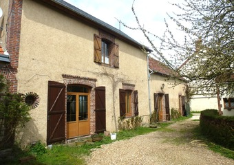 Sale House 7 rooms 230m² Secteur Houdan - photo