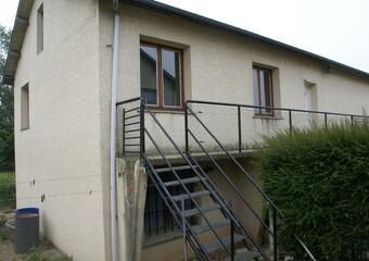 Location Appartement 3 pièces 76m² La Frénaye (76170)